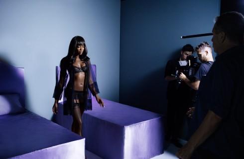Naomi Campbell: nuova collezione in collaborazione con Yamamay