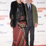 Aurelio de Laurentis;Jacqueline Baudit De Laurentis