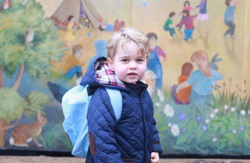 Kate Middleton: la scuola del Principe George è a rischio attentati