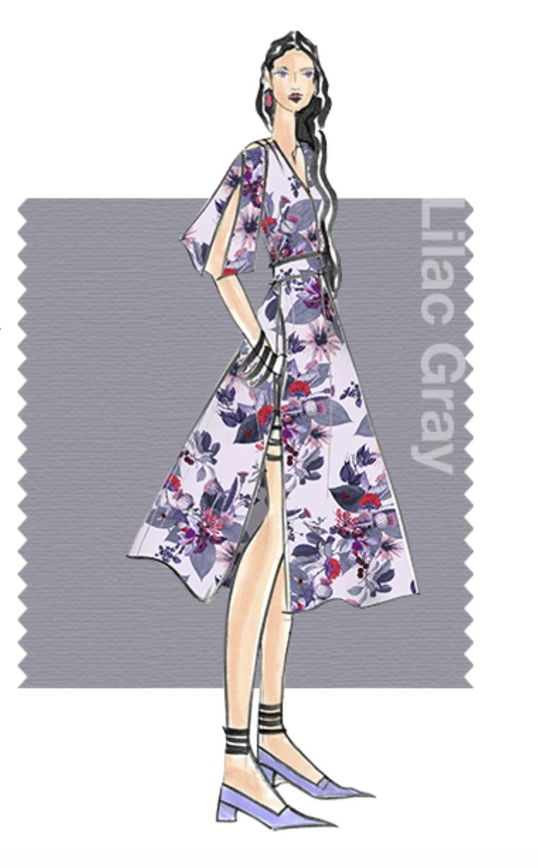 Moda primavera estate 2016: abbinare i colori Pantone