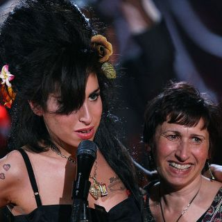 Amy Winehouse affetta dalla Sindrome di Tourette