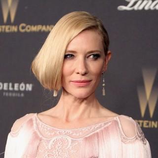 Cate Blanchett pazza per la figlia adottiva