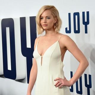 Jennifer Lawrence esorta le donne a reagire come in Joy