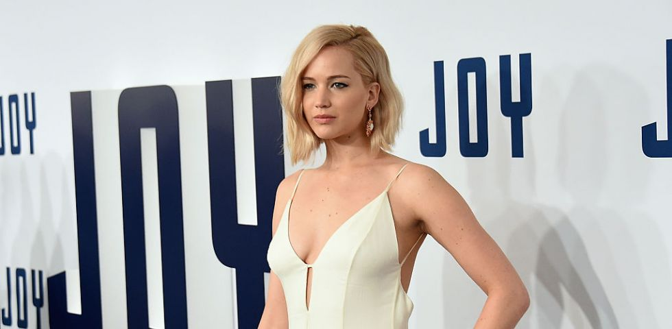 Jennifer Lawrence esorta le donne a reagire come in Joy