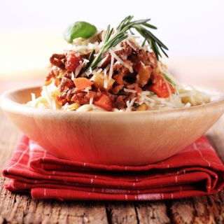 4 ricette di sughi vegetariani