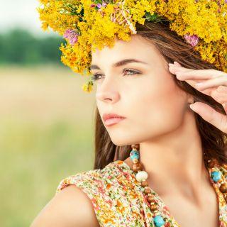 Bellezza: 15 rimedi naturali fai da te