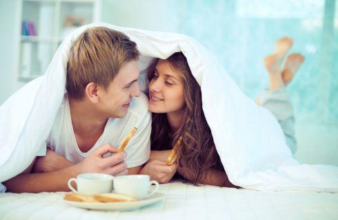 Come riaccendere la passione di coppia: 10 consigli