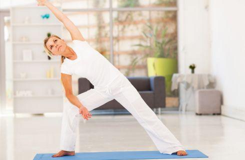Fitness contro l'osteoporosi: strain e densità ossea