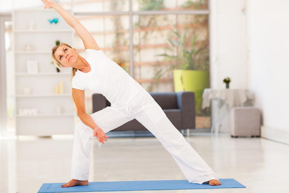 esercizi per dimagrire a casa allenamento a casa