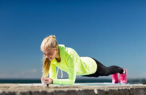 Allenare efficacemente le gambe, 3 consigli