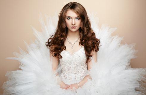 Abiti da sposa: un modello per 10 stili