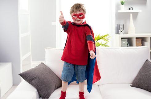 Come vestire i bambini a Carnevale: 5 idee economiche