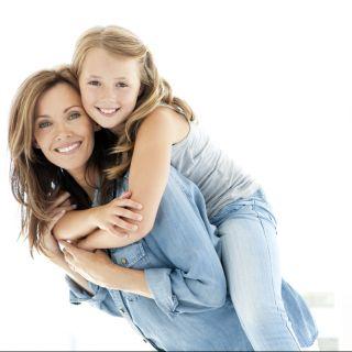 Mamme: 7 segreti per essere belle e in ordine
