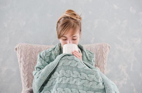 Febbre e raffreddore: come prevenirli e curarli