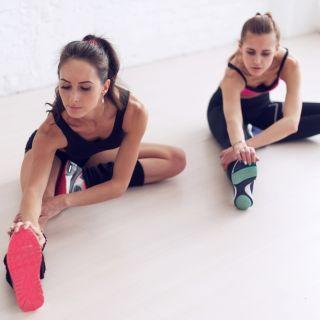 Esercizi a corpo libero per le gambe, il tutorial