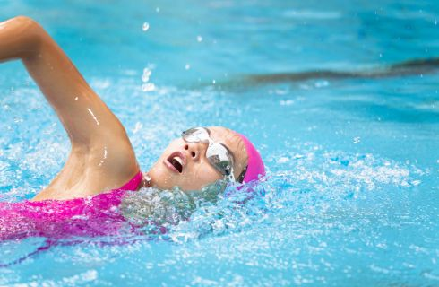 Allenamento di nuoto, come svolgerlo al meglio
