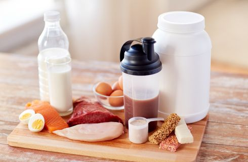 Dieta proteica: il programma per dimagrire in una settimana