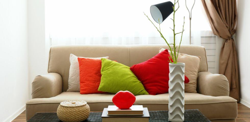 Divani: le soluzioni per un soggiorno piccolo | DireDonna