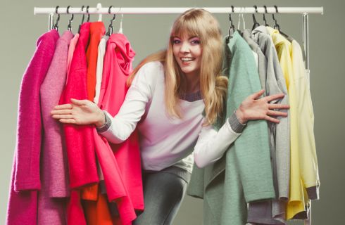 Come lavare a casa un cappotto di lana