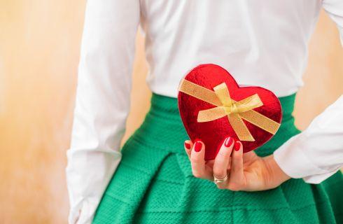 Regali San Valentino per lui: 10 idee