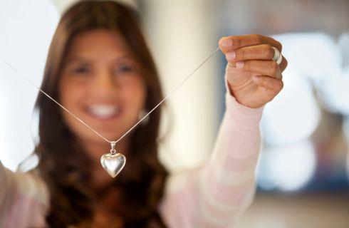 Regali San Valentino: i gioielli