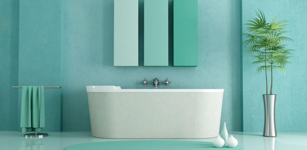 Tende per bagno: idee e soluzioni | DireDonna