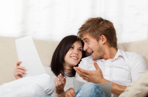 10 regole da infrangere per essere felici in coppia