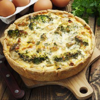 Torte salate vegetariane: 3 ricette