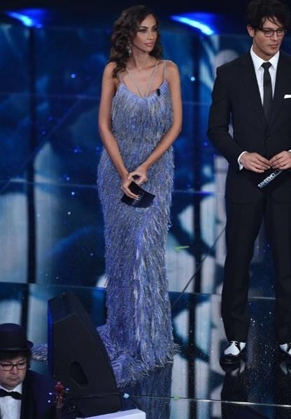 Sanremo 2016: i look migliori e peggiori della terza serata