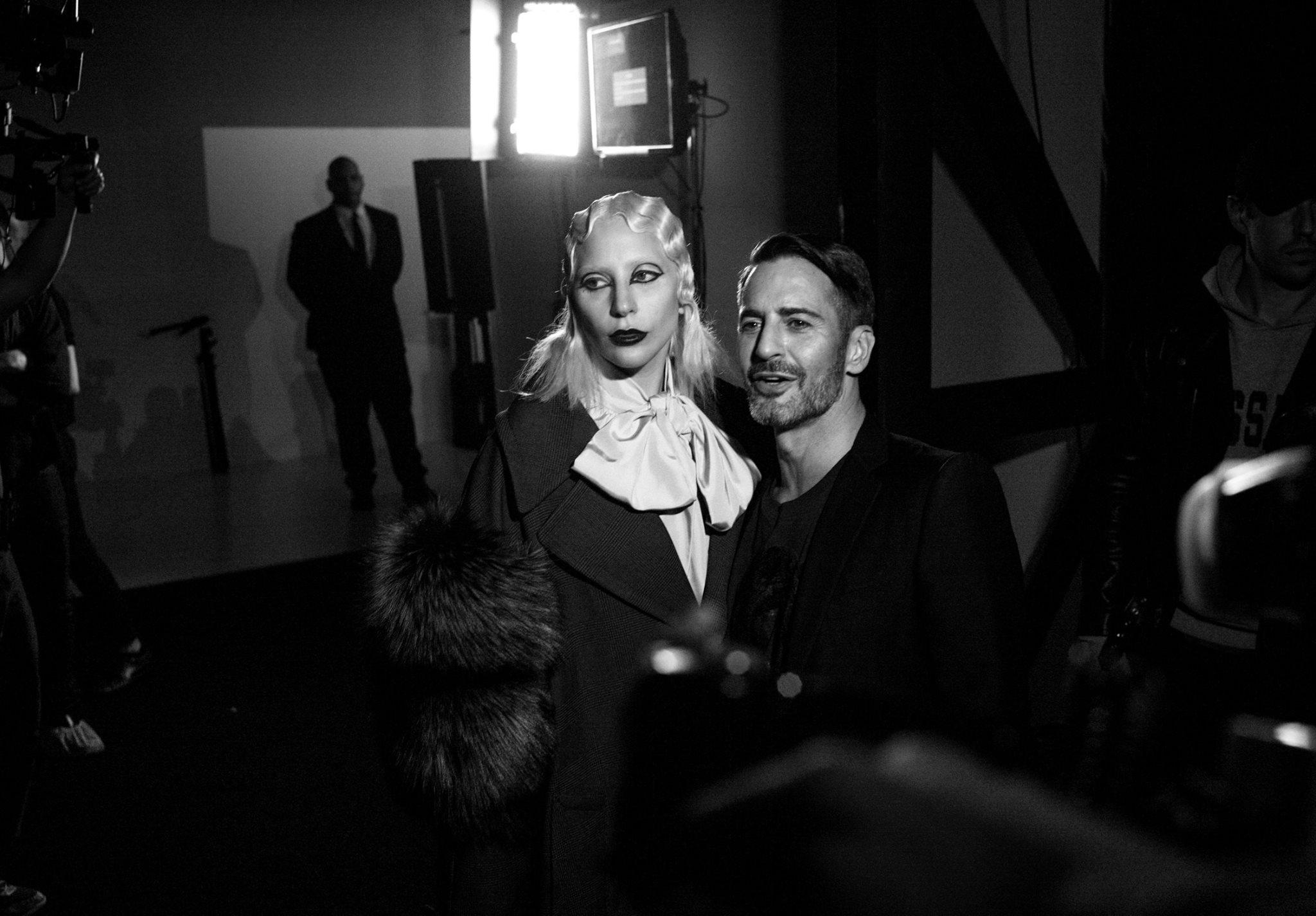 Marc Jacobs, le foto della sfilata autunno inverno 2016-2017