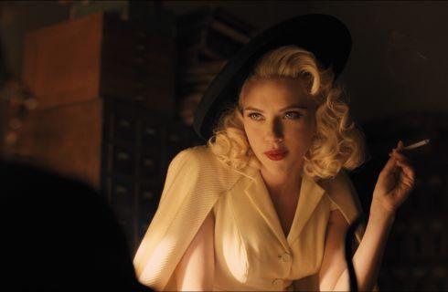 5 motivi per vedere George Clooney e Scarlett Johansson in Ave, Cesare!