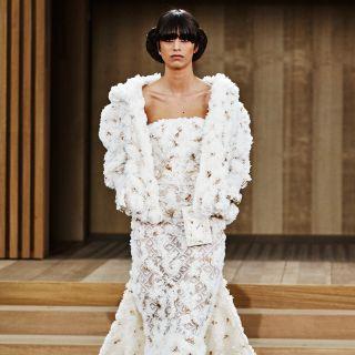 Abiti da sposa: i più belli dall'Haute Couture Parigi