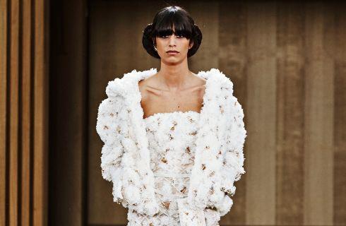 Abiti da sposa: gli abiti più belli dall'Haute Couture Parigi