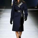 Adriana Lima per Versace
