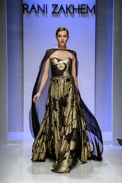 Altaroma: le foto degli abiti più belli