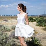 Audrey di Marie de  La Porte collezione 2016