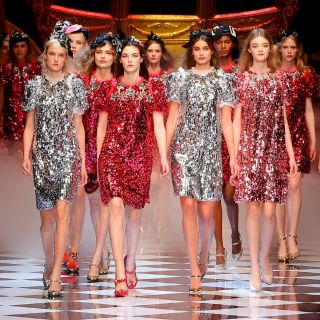 Dolce&Gabbana: collezione ispirata alle principesse Disney