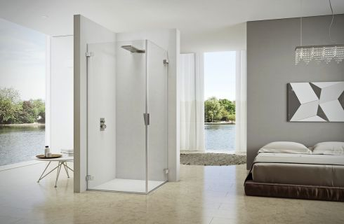 Box doccia: le novità tecnologiche