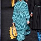 Fendi Milano Moda Donna Autunno Inverno 2016 2017