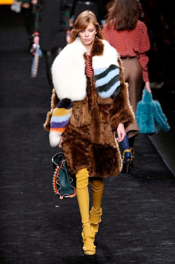 Le tendenze più belle da Milano Moda Donna