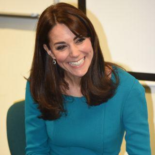 Kate Middleton redattrice per un giorno all'Huffington Post