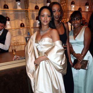 Rihanna è single: la rivelazione da Ellen DeGeneres