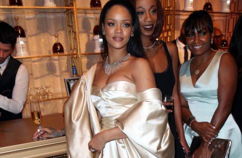 Rihanna da Ellen DeGeneres: sono single perché non ho tempo