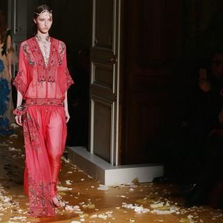 Moda Primavera Estate, gli abiti lunghi di tendenza
