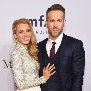 Blake Lively e Ryan Reynolds hanno una bambina