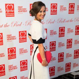 Pippa Middleton non vuole alle nozze la fiamma del cognato