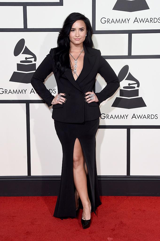 Grammy Awards 2016: i look più belli del red carper