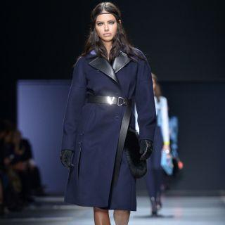 Versace presenta la nuova collezione Autunno Inverno