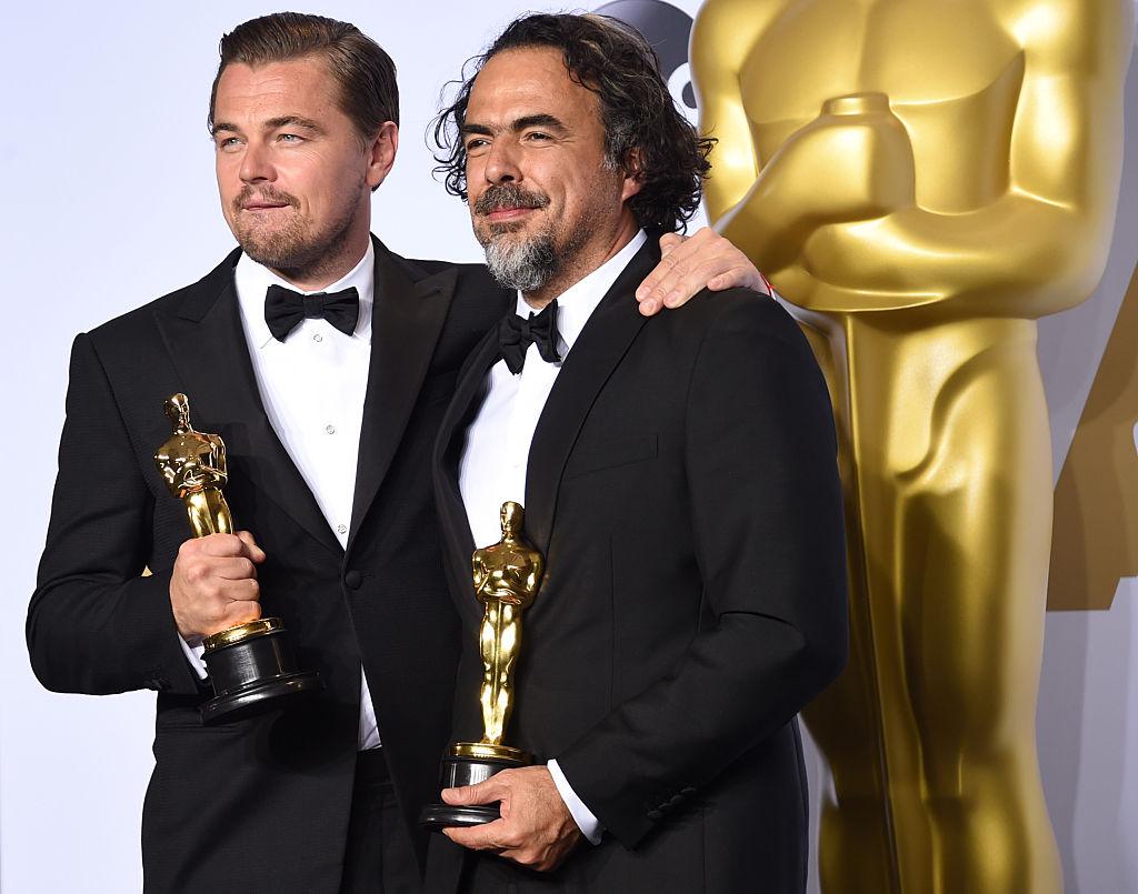 Oscar 2016: i look delle star