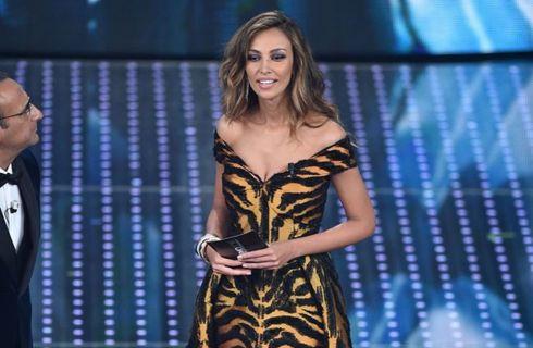 Sanremo 2016: i look della prima serata